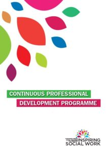 Hyperlink to CPD Brochure